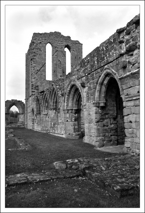 photoblog image Croxden Abbey #1