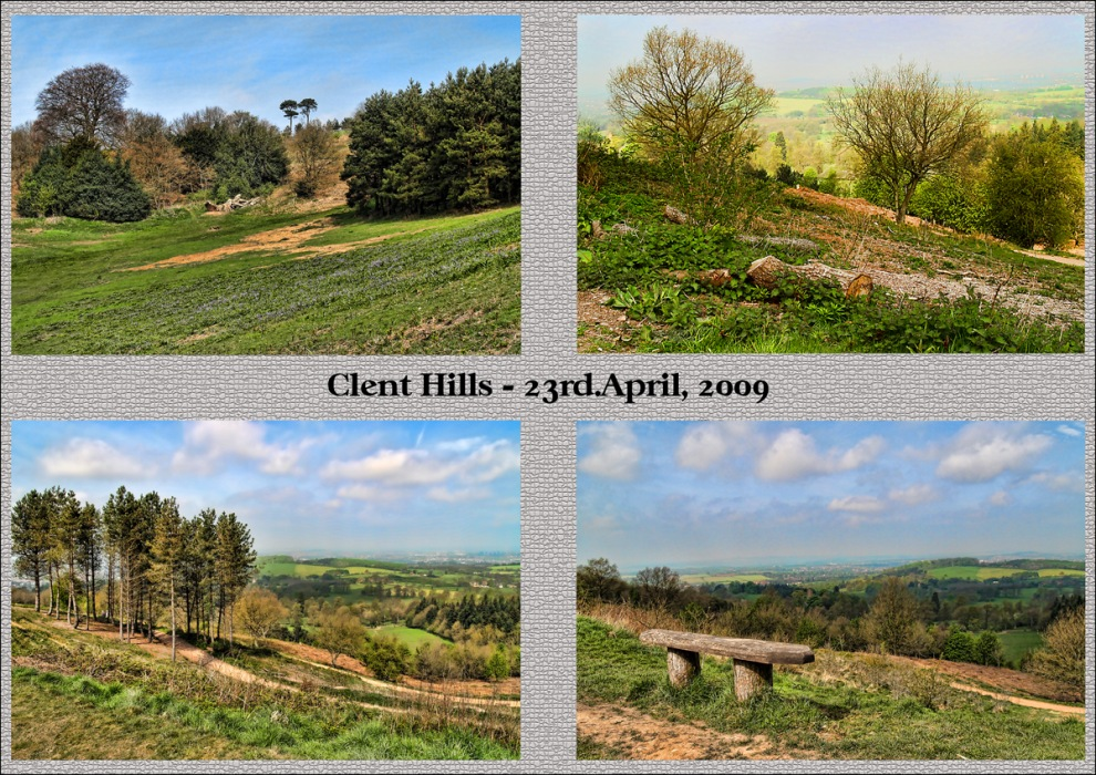 photoblog image Clent Hills Excursion  4/5