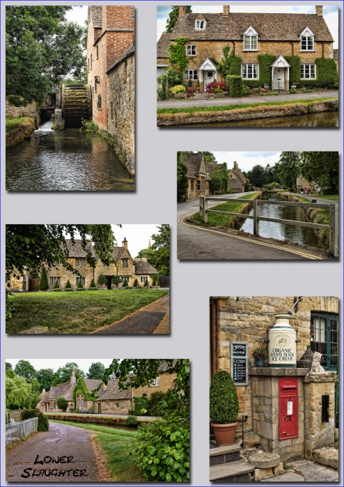 photoblog image Cotswold Collages - 10/15