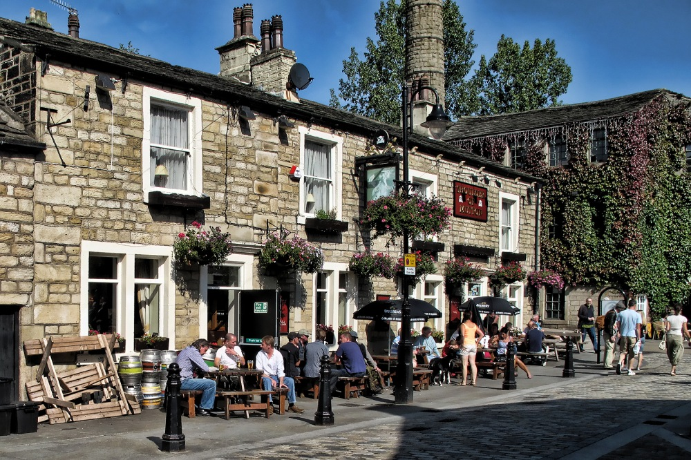 photoblog image A Yorkshire Weekend - Hebden Bridge 6/7