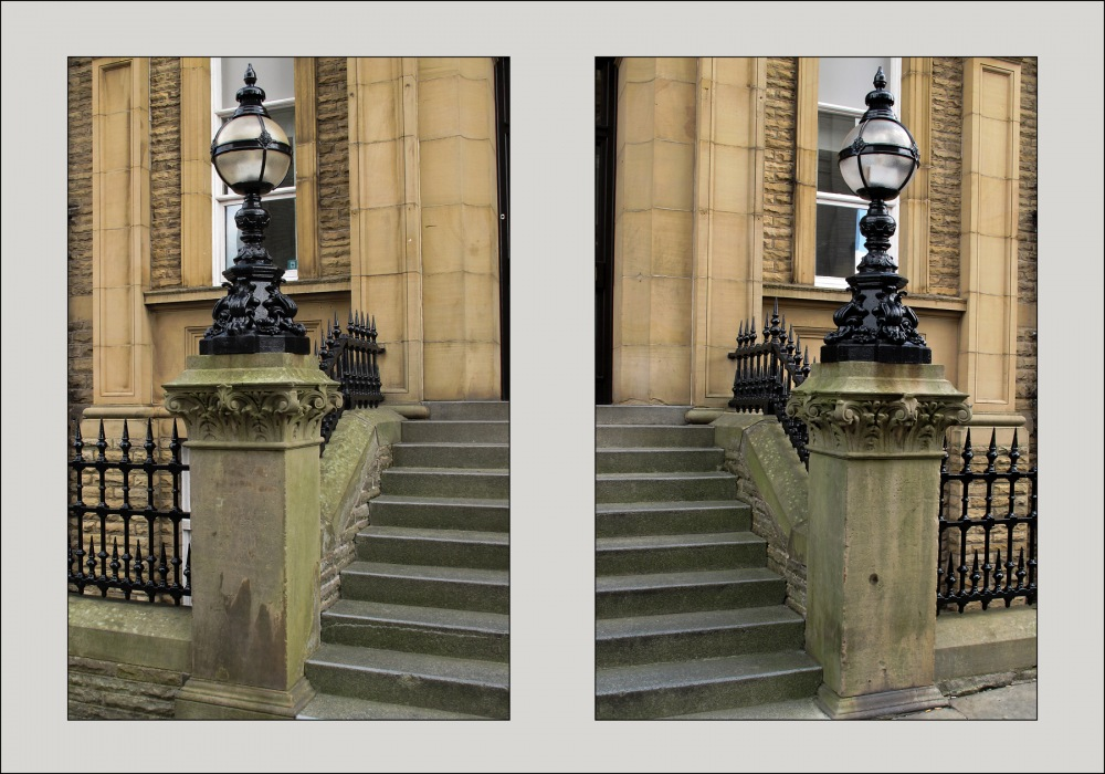 photoblog image A Yorkshire Weekend - Saltaire 1/7