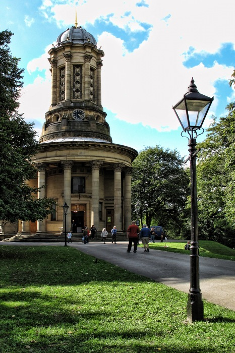 photoblog image A Yorkshire Weekend - Saltaire 5/7