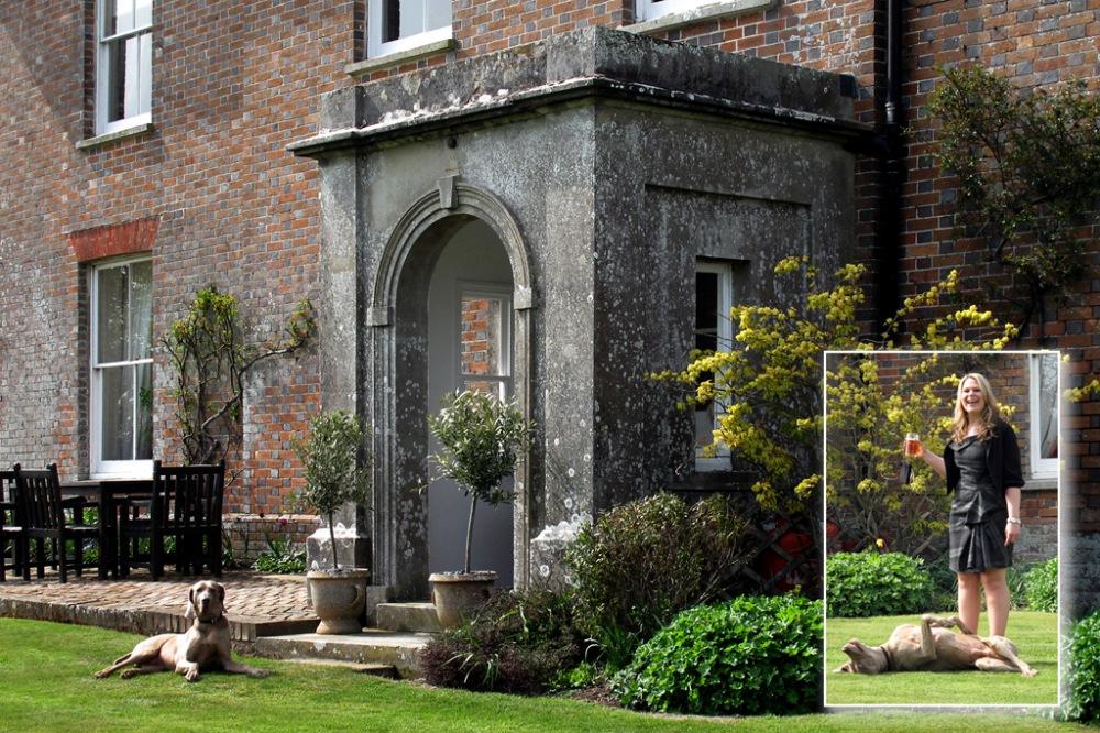 photoblog image 'Scene' in Dorset - Parley Manor 3/5