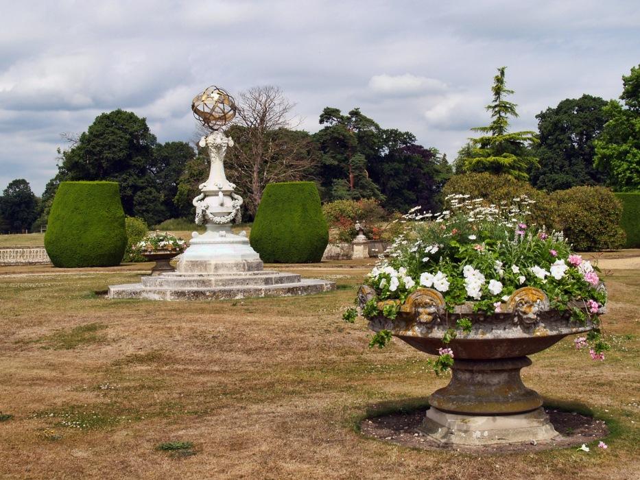 photoblog image Somerleyton Gardens 4/5