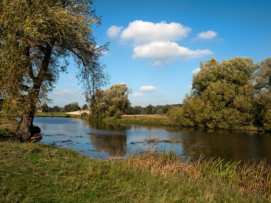 photoblog image A Stroll At Kedleston Hall 5/7