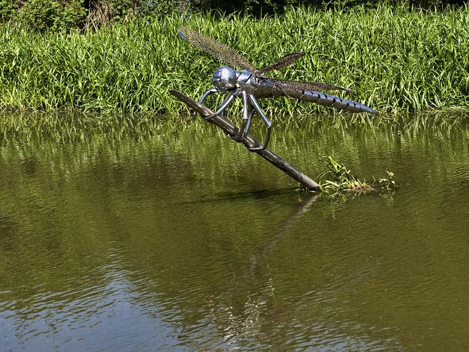 photoblog image Seen At Hatton Locks #2