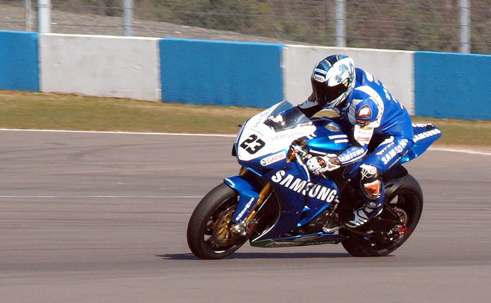 photoblog image British Superbikes - Donnington Park 4/5