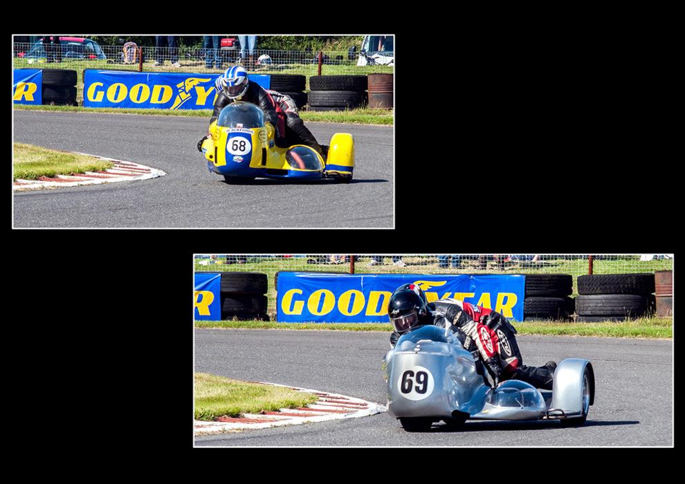 photoblog image Darley Moor Classic Races - Part 1 2/6