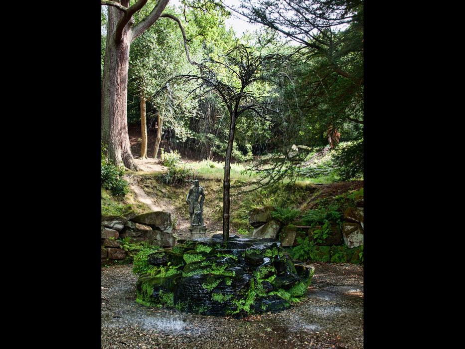 photoblog image Chatsworth - The Grounds & Garden 10/14