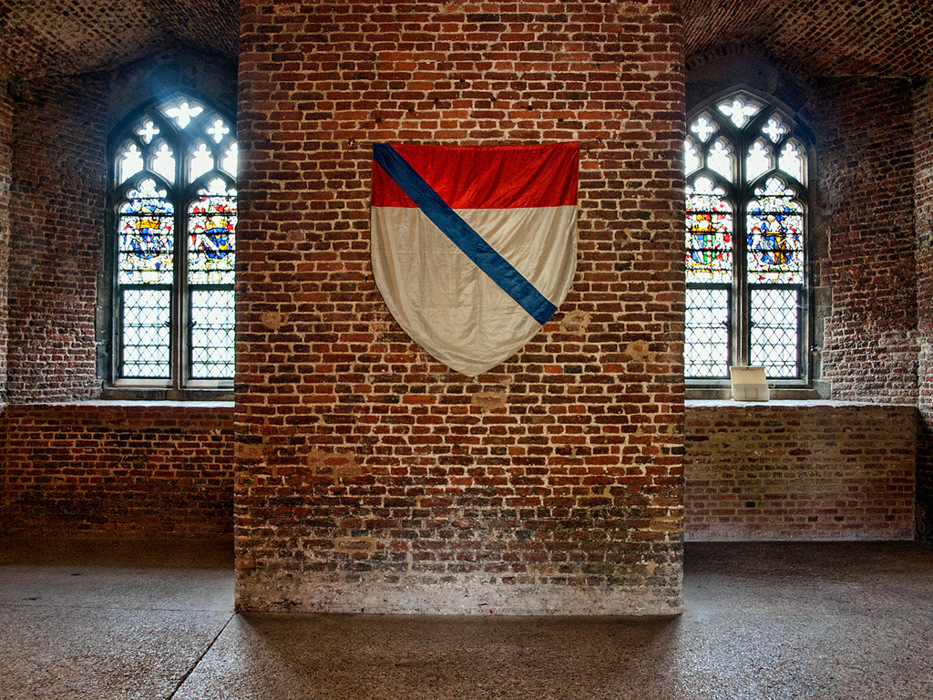 photoblog image Tattershall Castle 5/5