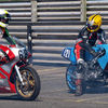 Mallory Park Test Day - The Paddock 6/8