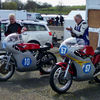 Mallory Park Test Day - The Paddock 7/8