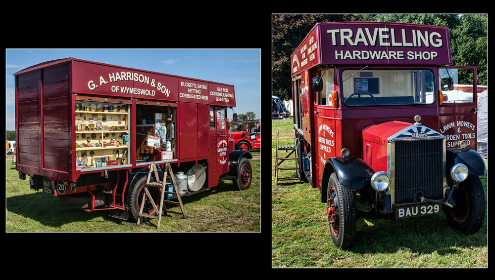 photoblog image Stapleford Park Country Fair 5/7