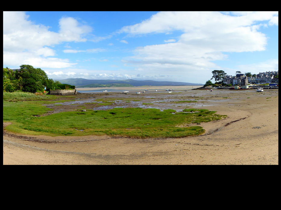 photoblog image Borth-y-Gest - Part 1 - 2/5